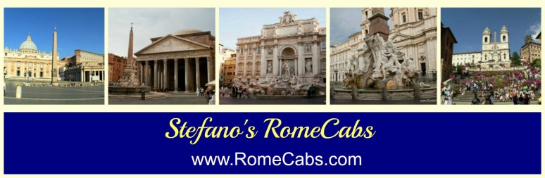 Stefano's RomeCabs Tours
